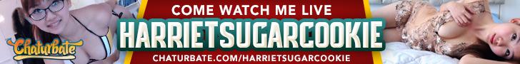 Harrietsugarcookie 728x90 Banner